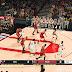 NBA 2K21 NCAA ESPN SCOREBOARD + BREAKBOARD BY Bongo88