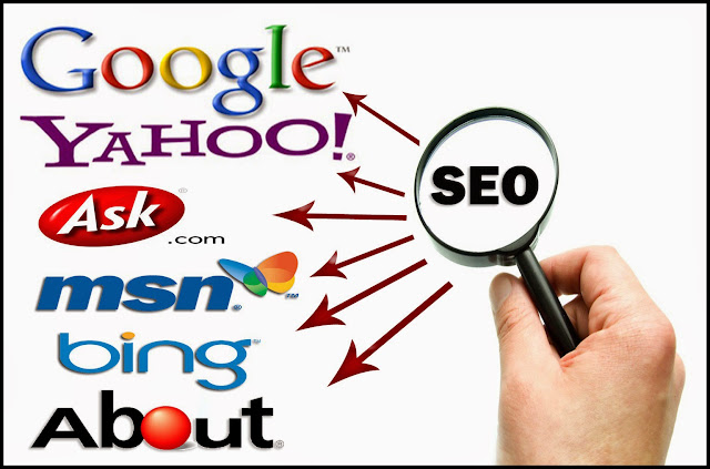google bukan dewa search engines