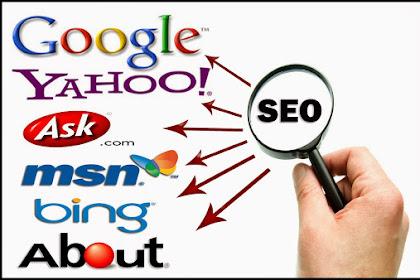 google bukanlah dewa travik bagi seorang blogger sejati