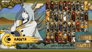 Download Naruto Senki Release Mod the Great Alliance Shinobi