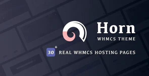 Best WHMCS Dashboard Hosting Theme