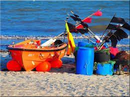 Полезные мелочи для рыбака