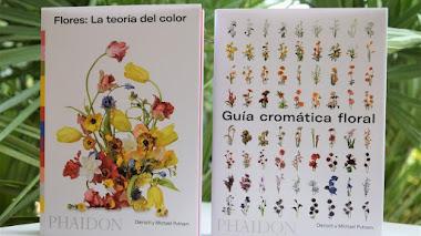 Flores: La teoría del color y Guía cromática floral