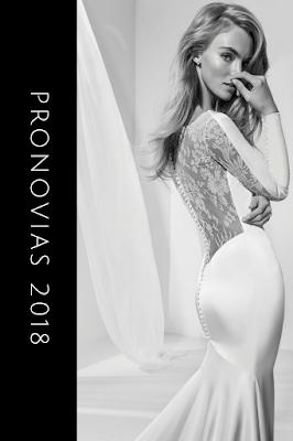 Atelier Pronovias, Pronovias, Spring 2018, ceremonia, trajes de novia, boda, Especial Bodas, Bodas 2018, Atelier Pronovias, moda nupcial,