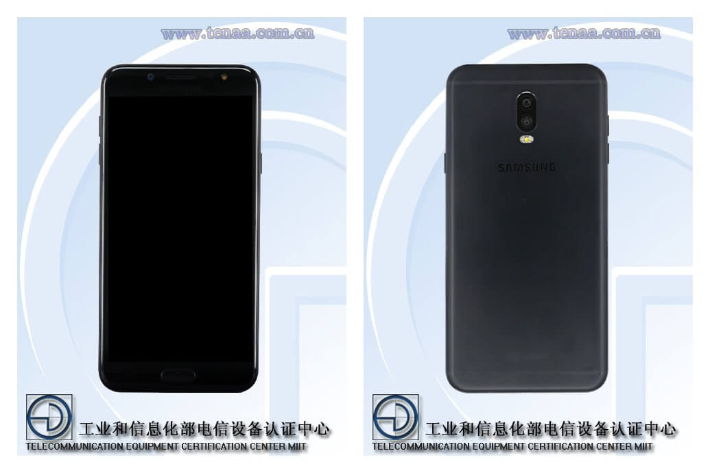 Samsung Galaxy C7 2017 With Dual Cam Spotted AT TENAA