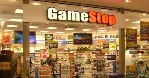 Rumor GameStop Adiciona 21 Novos Jogos De Switch