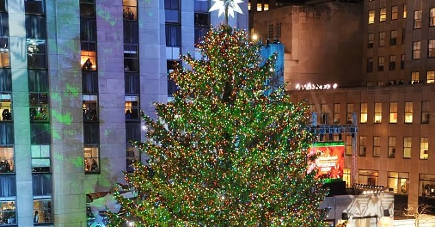 Feet, Shoes And Superstition: Where Did The Christmas Tree