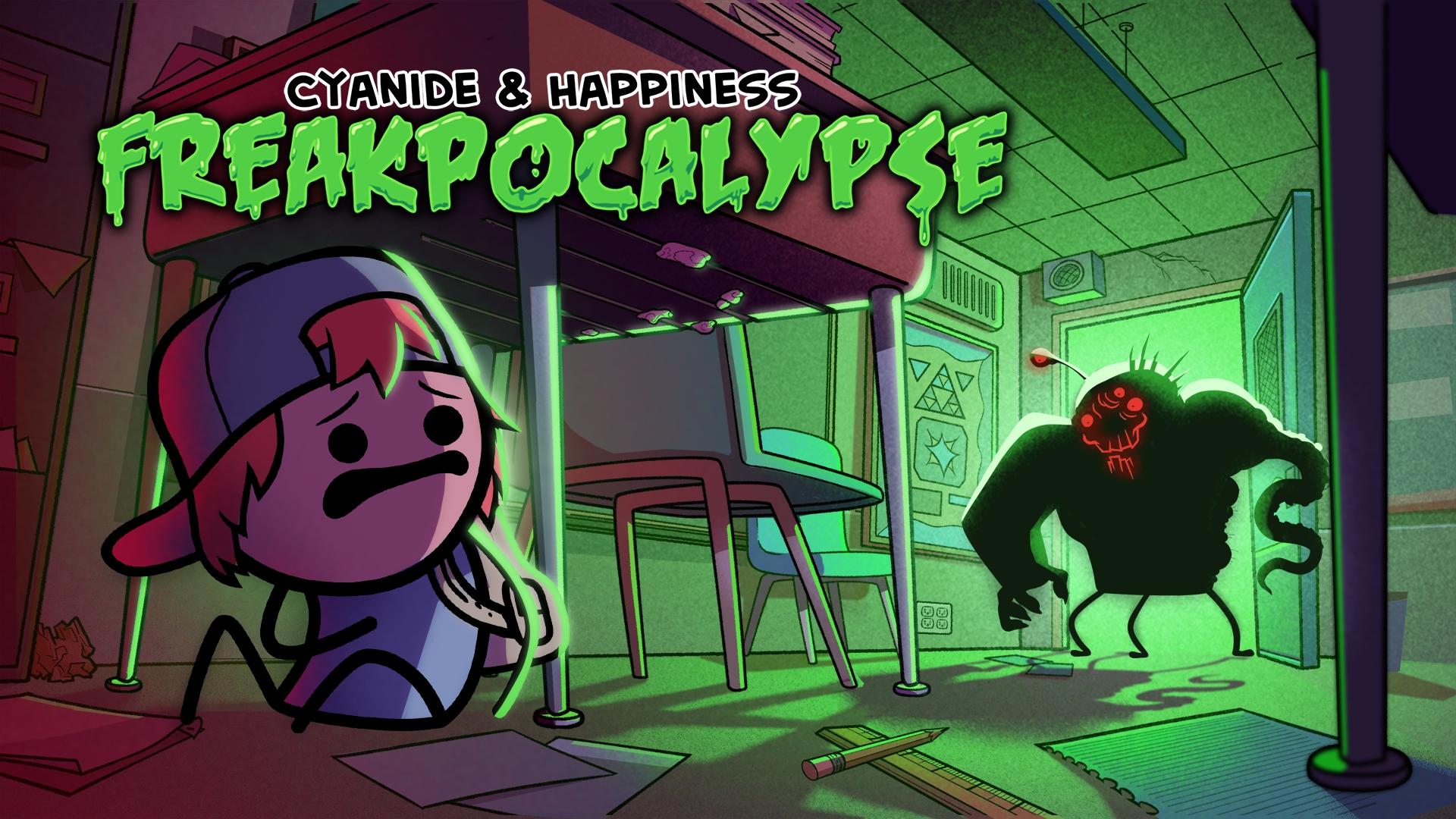 Nintendo Download: Take a Crash Course in Apocalypse 101