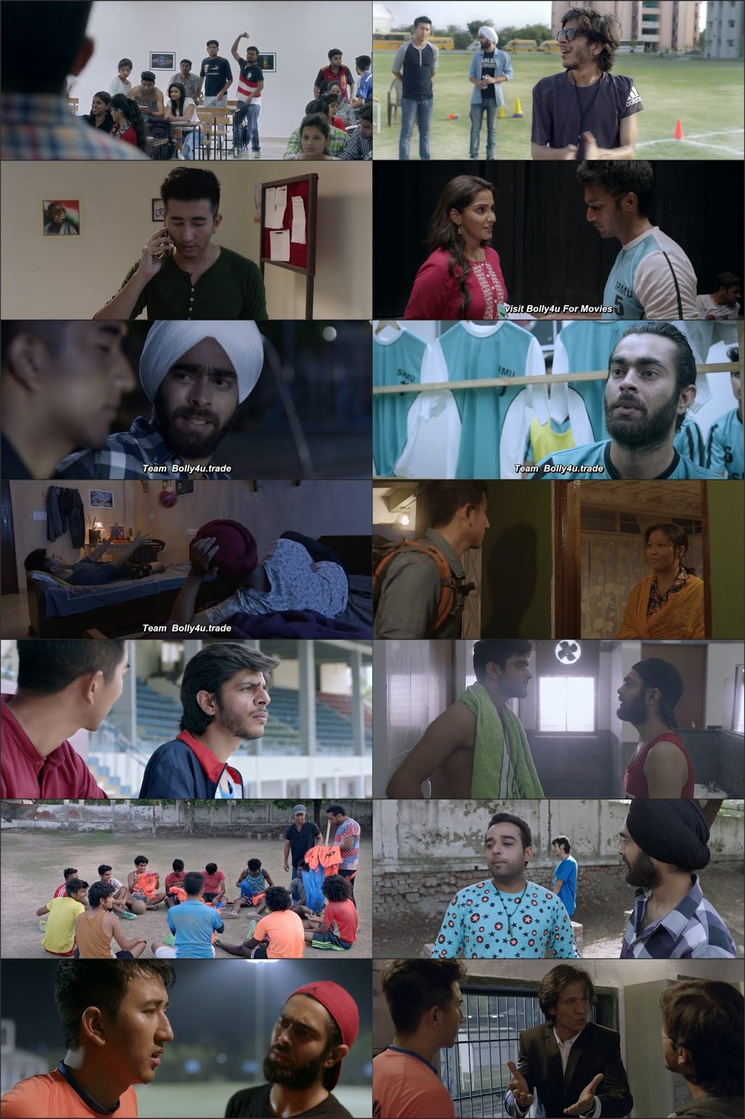 Penalty 2019 WEB-DL 300MB Hindi Movie Download 480p