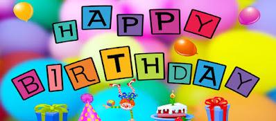 শুভ জন্মদিন: জন্মদিনের শুভেচ্ছা স্ট্যাটাস