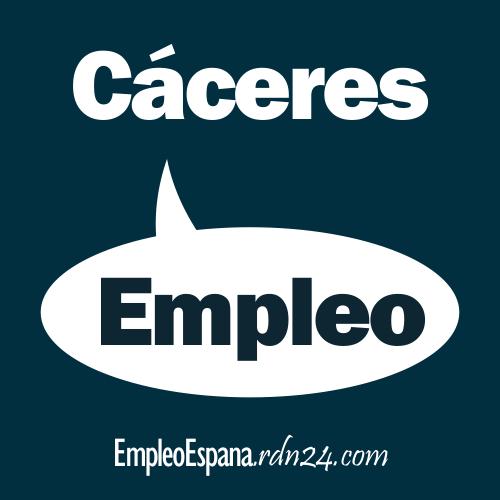 Empleos en Cáceres | Extremadura - España