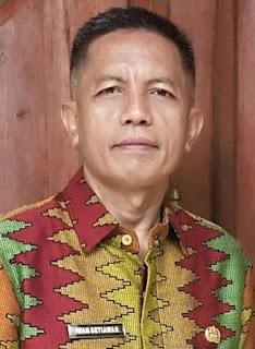 Penerima Dana BPUM Rp1,2 Juta di Kabupaten Bima Sebanyak 17.874 Orang