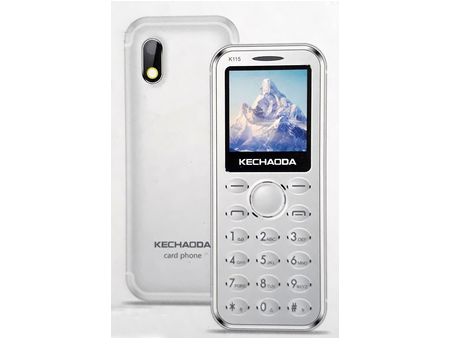 KECHAODA A22  flash file MT6261 100% tested file free download