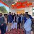 किसान आंदोलन के समर्थन में टिमरनी ब्लाक कांग्रेस कमेटी द्वारा किया धरना प्रदर्शन