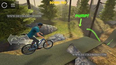 Shred 2 Freeride Mountain Biking Apk Obb