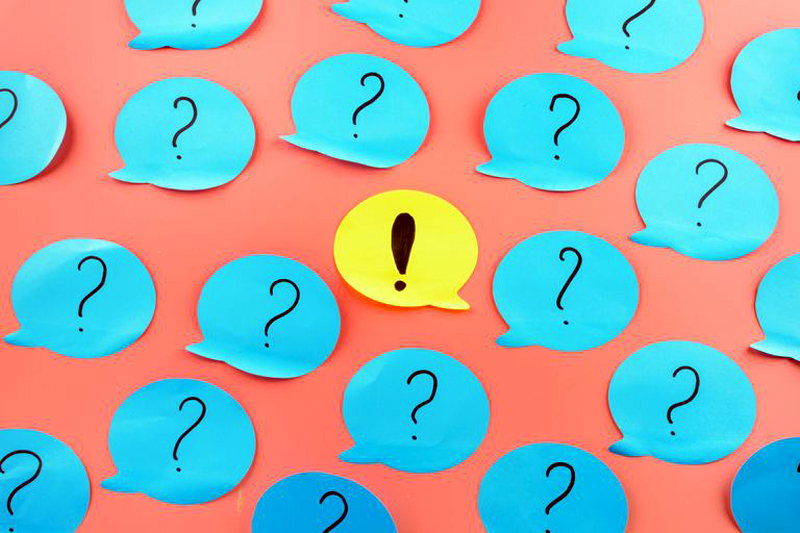 5 Job Interview Questions You Should Ask