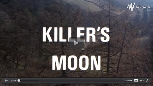 Killer's Moon (1978)