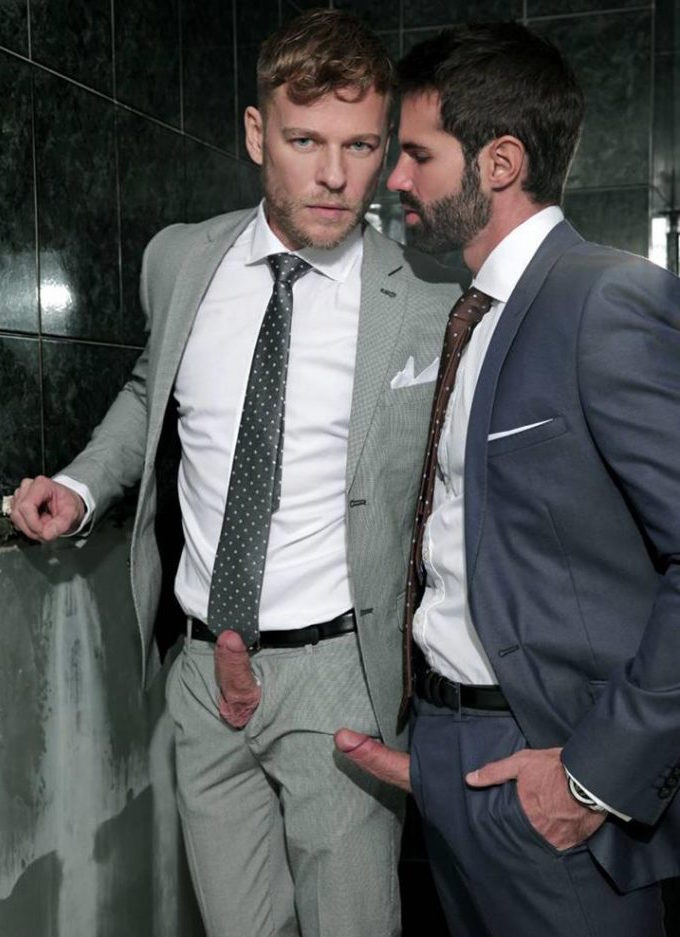 Men In Suits - Jackinchat Free Masturbation Community For -8568