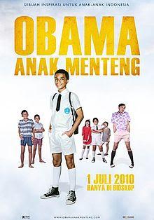 Sinopsis film Obama Anak Menteng (2010)