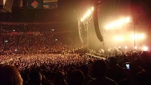 logisticos para conciertos en bogota