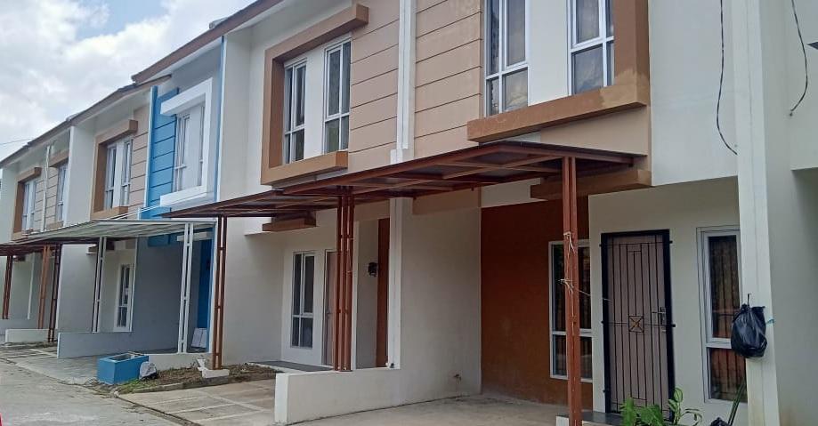 Rumah Strategis di Lokasi Premium Jatinangor