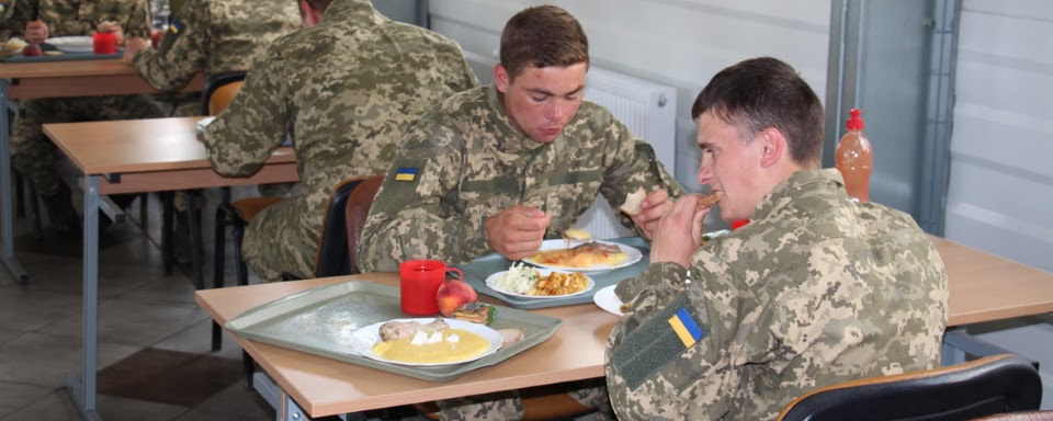 Нова гібридна система харчування армії дає збої
