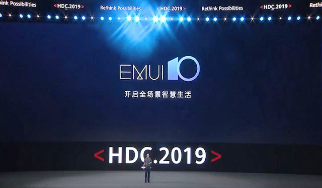 EMUI 3 unveiled