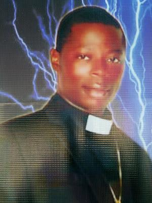 Pastor U.j.Christopher