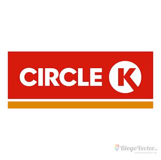 Circle K Logo vector (.cdr)