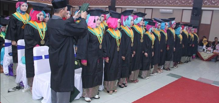Pendidikan Perawat Indonesia Memiliki Jenjang Pendidikan yang Sangat Baik