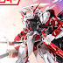 METAL BUILD Gundam Astray Red Frame Kai (Alternative Strike Ver.) - Release Info
