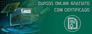 Curso Online Educa - Gratuito