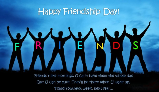 Happy Friendship Day  HD/HQ Photos 2017