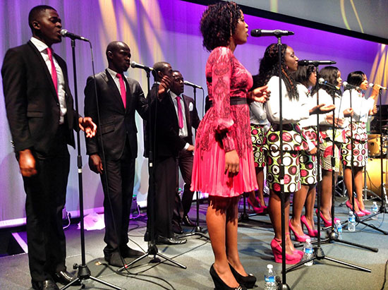 Zimbabwe Names: Best Dressed Musicians in Zimbabwe