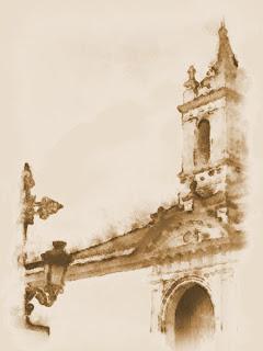 Iglesia de la Asuncion - Bonares