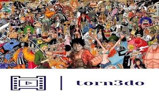 مانجا ون بيس one piece الفصل 976 مترجم أون لاين على موقع تورنادو torn3do.