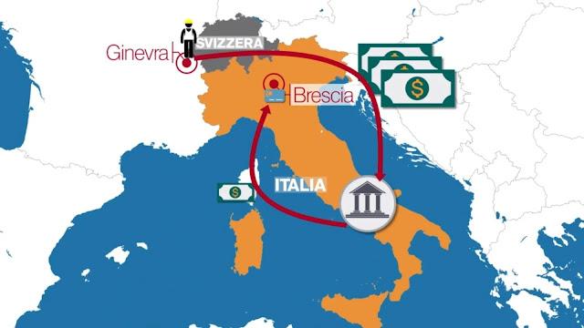 إيطاليا وسويسرا: اتفاقية العمال العابرين لحدود البلدين قيد الإعداد