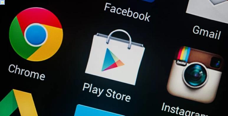 ميزة مقارنة التطبيقات التجريبية من Google في متجر Play