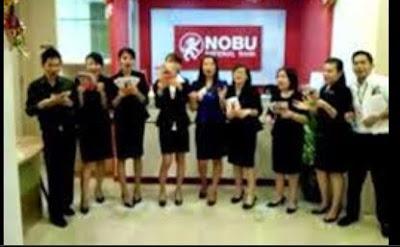 Alamat Lengkap dan Nomor Telepon Kantor Nationalnobu Bank di Medan