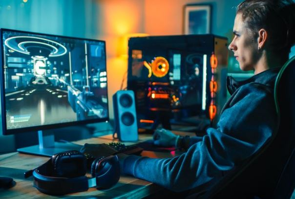 4 Free PC Game Download Providers