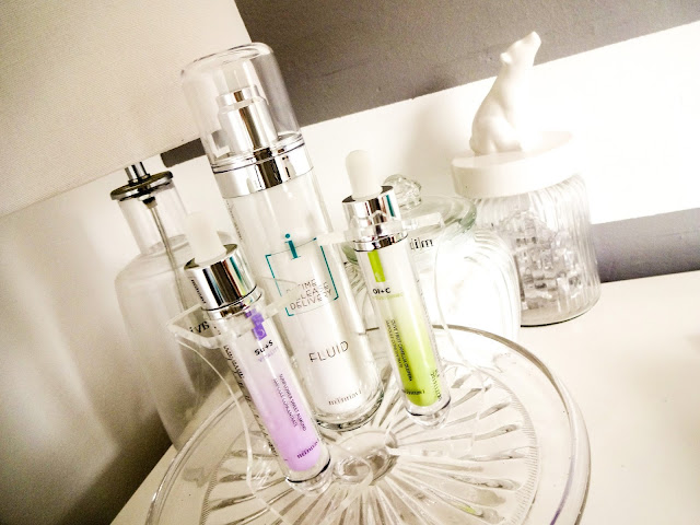 Reducing a 12 step skin care routine down to two targeted treatments from Korean beauty innovators