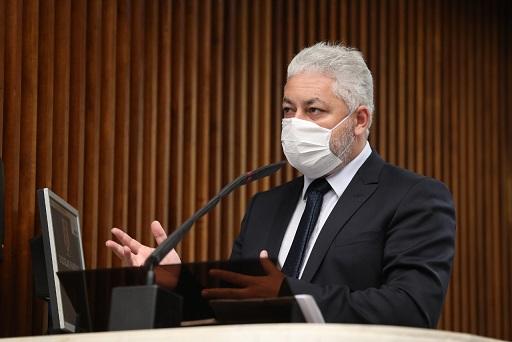 Vacinas Covid 19:  Douglas Fabrício reivindica ao Ministro da Ciência recursos para a Tecpar viabilizar planta Multivacinas