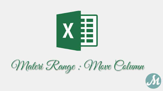Memindahkan Kolom Excel Tanpa Menimpa Kolom Lain