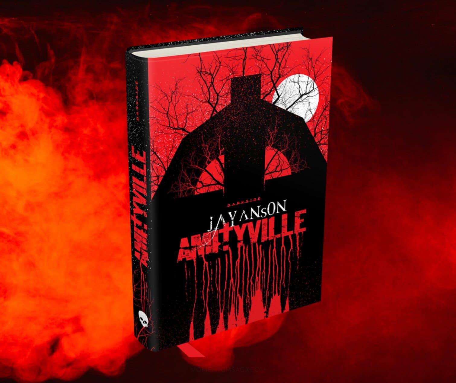 Resenha: Amityville, de Jay Anson