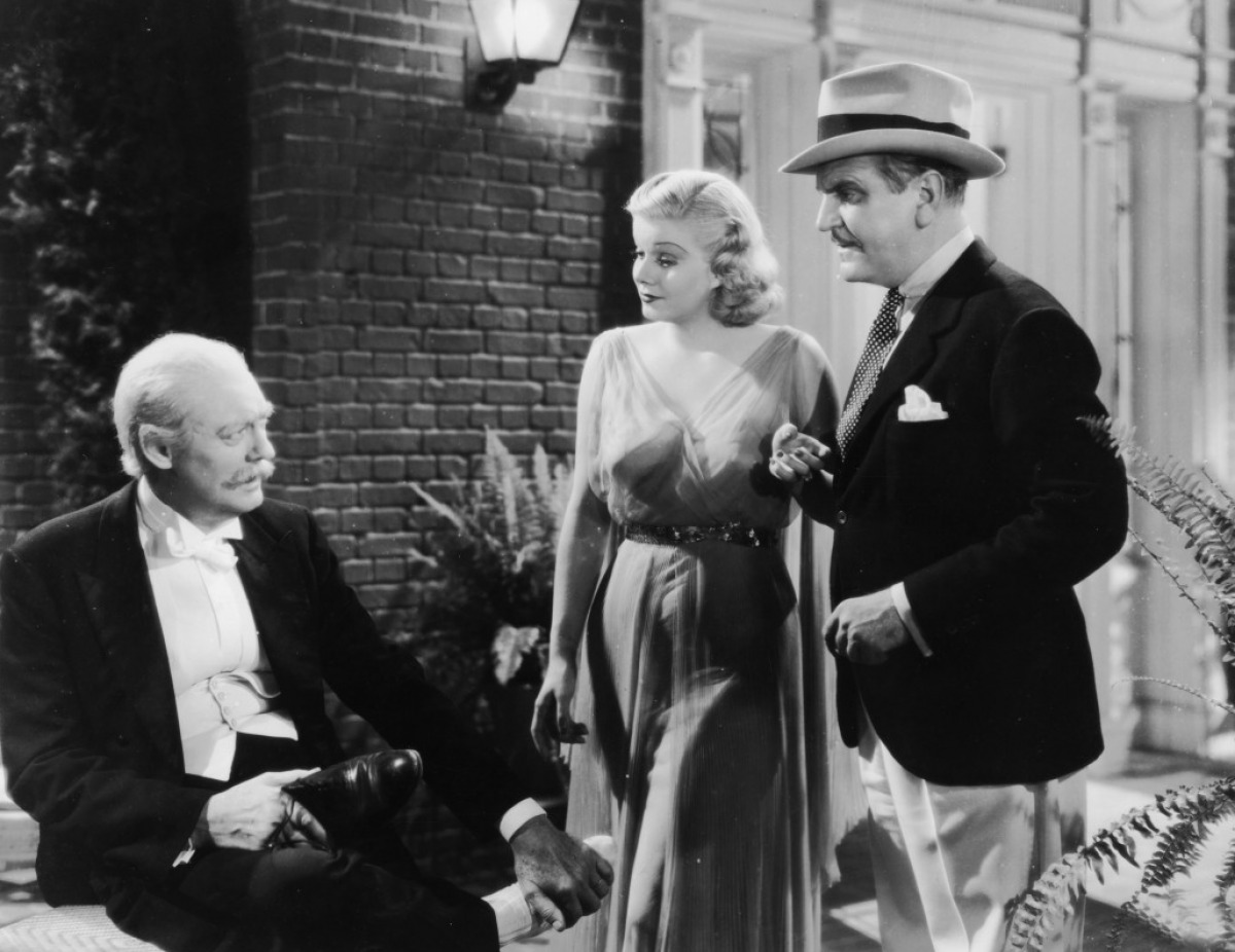 Image result for jean harlow in saratoga
