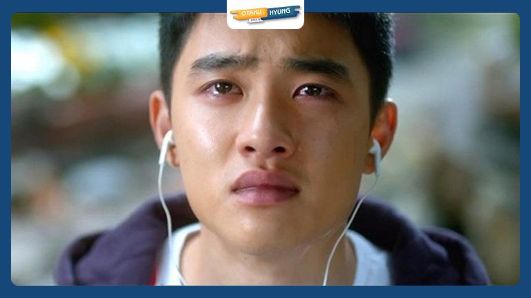 Rekomendasi 5 Drama dan Film Korea Terbaik yang Dibintangi D.O. EXO
