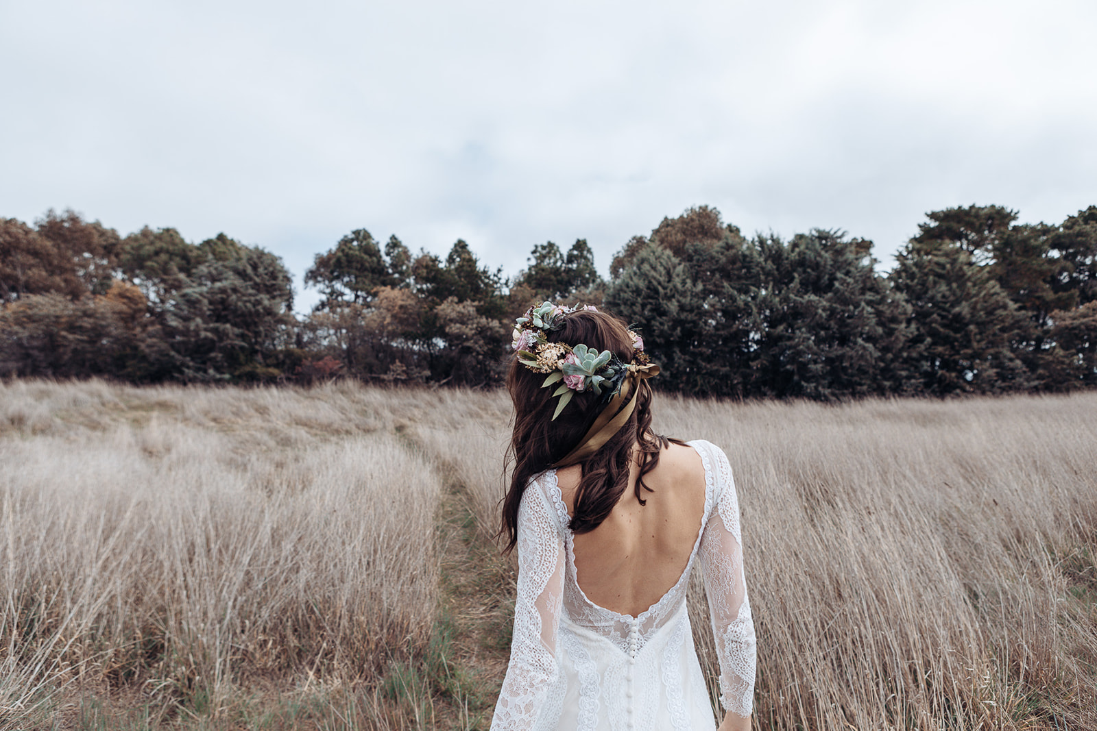 STYLED SHOOT: HINTERLAND REVERIE | BRIDAL INSPIRATION CANBERRA ACT