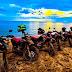 De Porto Velho (RO) até Alter do Chão (PA) de motocicleta