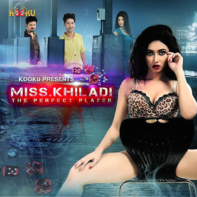 Miss Khiladi-The Perfect Player Web series