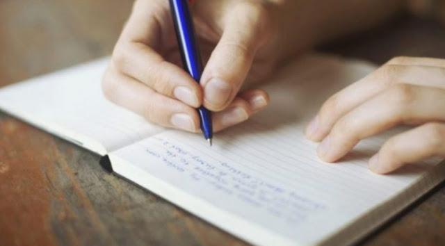 Contoh Resume Karangan, Pengertian, Jenis Dan Contoh Resume Karangan Ilmiah